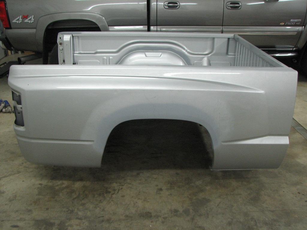 2006 dodge dakota pickup truck bed box 1500 chambersburg pa