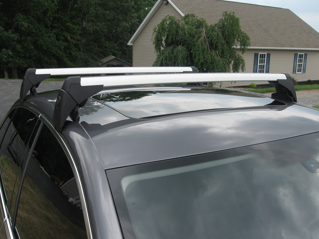 sportline volkswagen lwb step and stainless swb rack roof style rails steel van bars product tech vw side