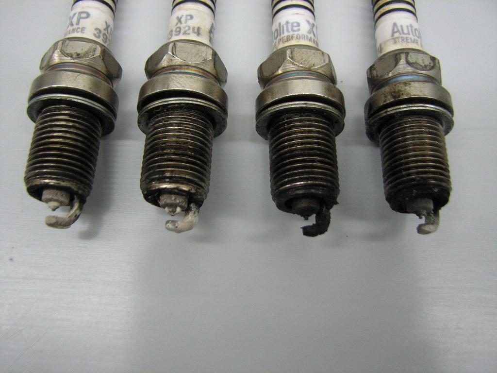 Toyota Sienna Service Manual: Random Multiple Cylinder Misfire Detected Cylinder Misfire Detected