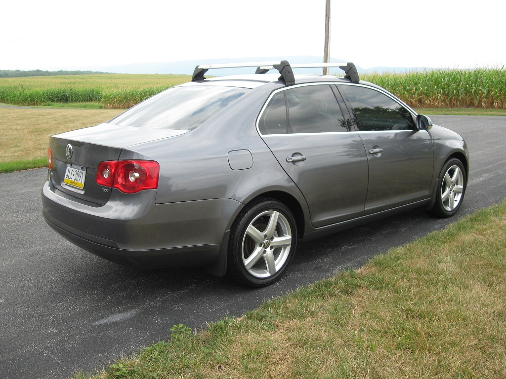 Roof Rack For Jetta Cosmecol