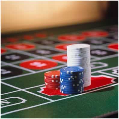Internet Gambling Addiction